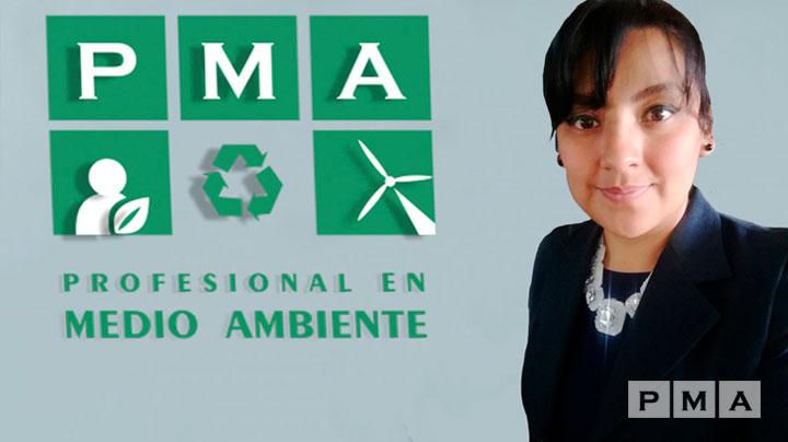 PMA™ incorpora directora para Panamá y Centroamérica