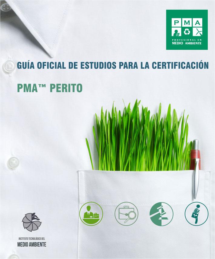 Guía Oficial de Estudios - PMA™ Perito