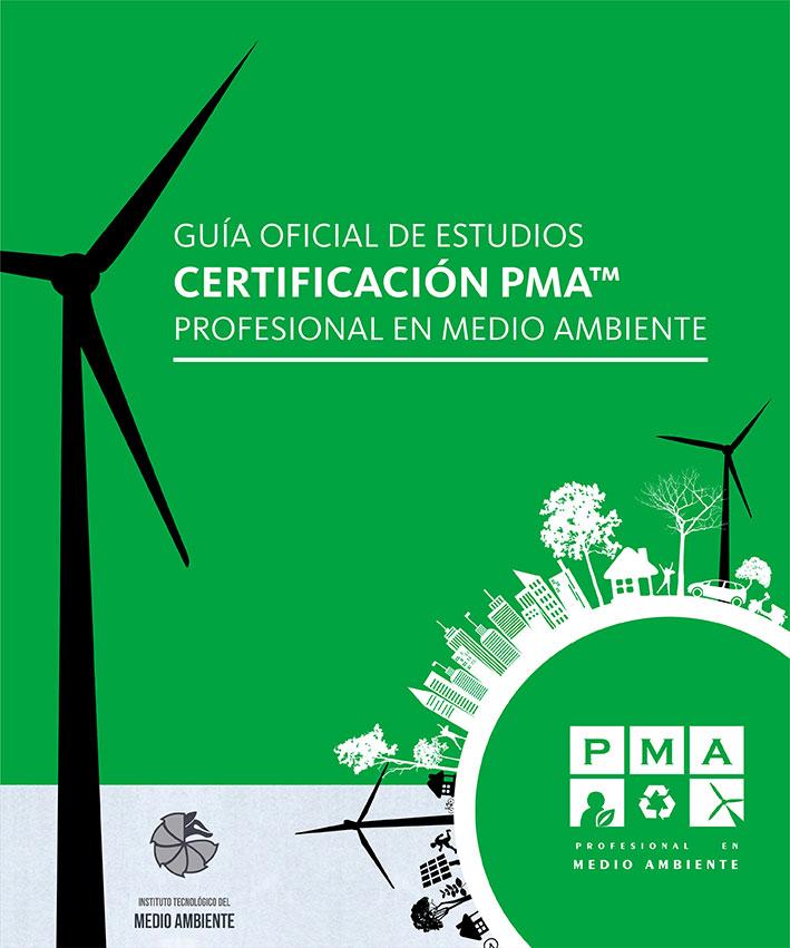 Guía Oficial de Estudios - Profesional en Medio Ambiente PMA™
