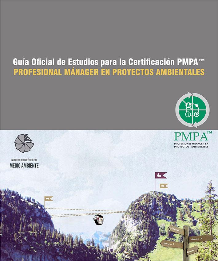 Guía Oficial de Estudios - Profesional Manager en Proyectos Ambientales PMPA™
