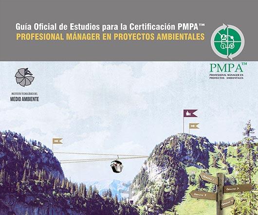 Guía Oficial de Estudios - Profesional Manager en Proyectos Ambientales PMPA™ Image