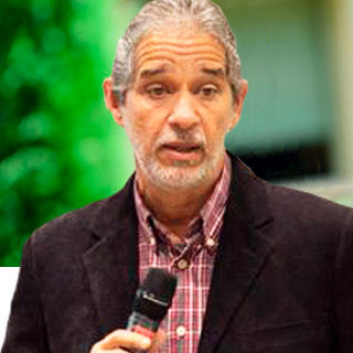 Alberto García Rivero